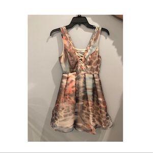 Bebe dress size 00